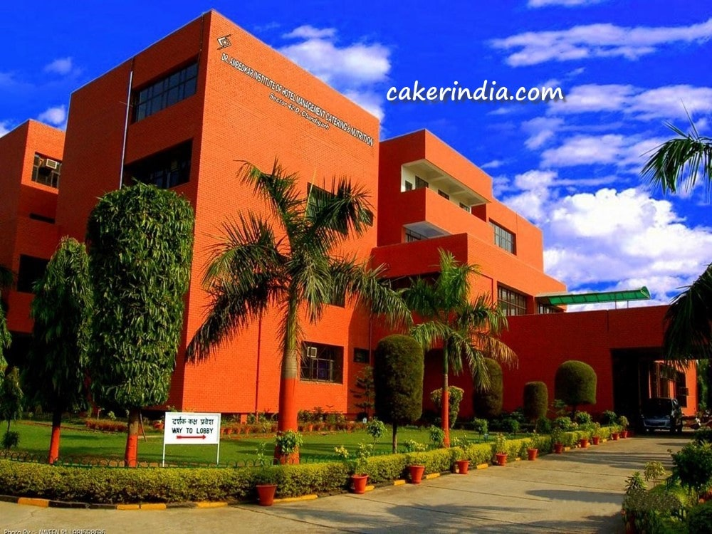 IHM CHANDIGARH HOTEL MANAGEMENT COLLEGE IMAGE NCHMCT JEE